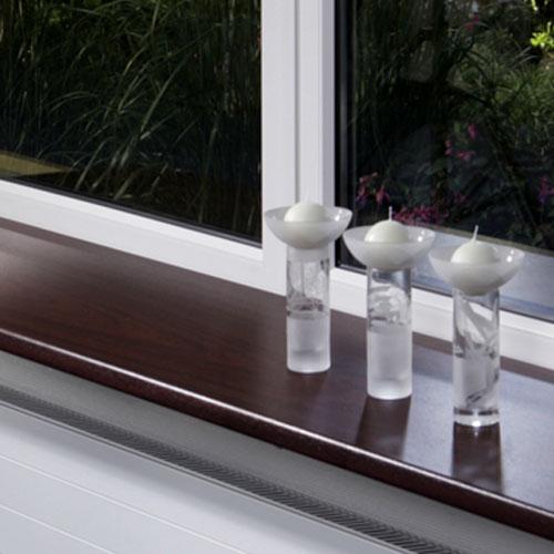 отливы на пластиковые окна купить